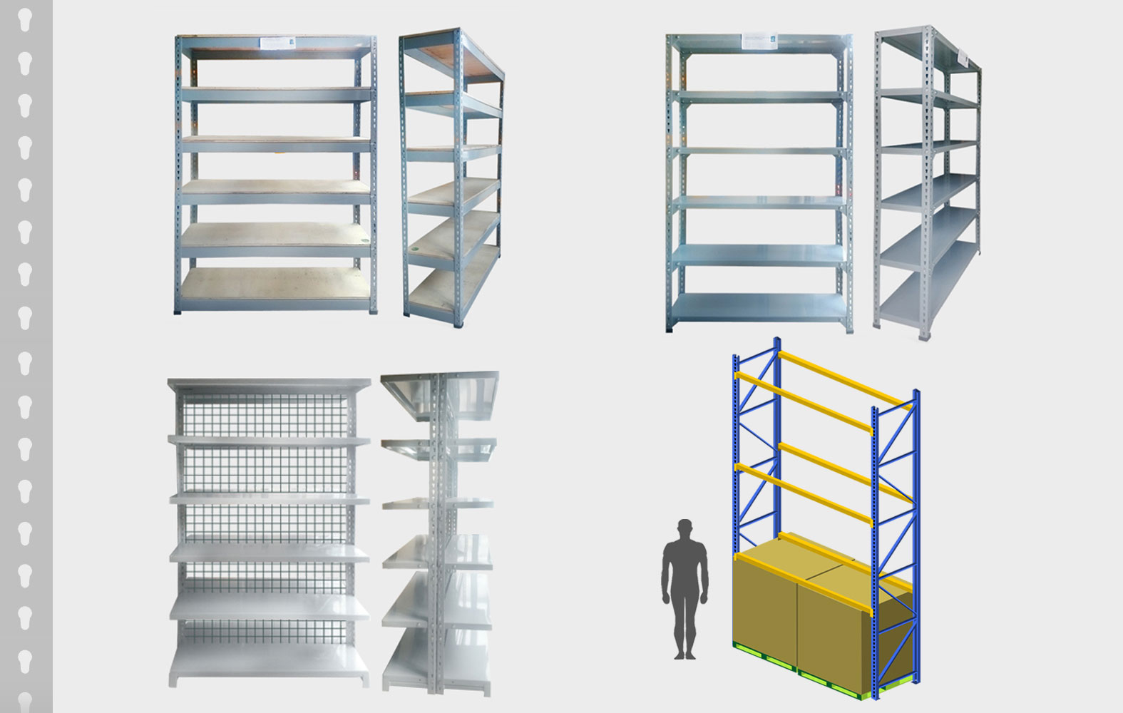 Company News  sc 1 th 179 & Storage Racks by Metro Structural and Industrial Steelworks ...